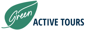 Logo for Green Active Tours