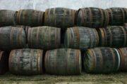 Whisky tønder