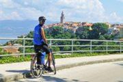 Cykelguide Kvarnerbugten