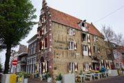 Gamle huse i Harlingen
