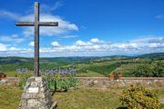 Vandreferie i Toscana byder på smuk udsigt