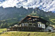 Vandreferie Arthurhaus Berchtesgaden Tyskland