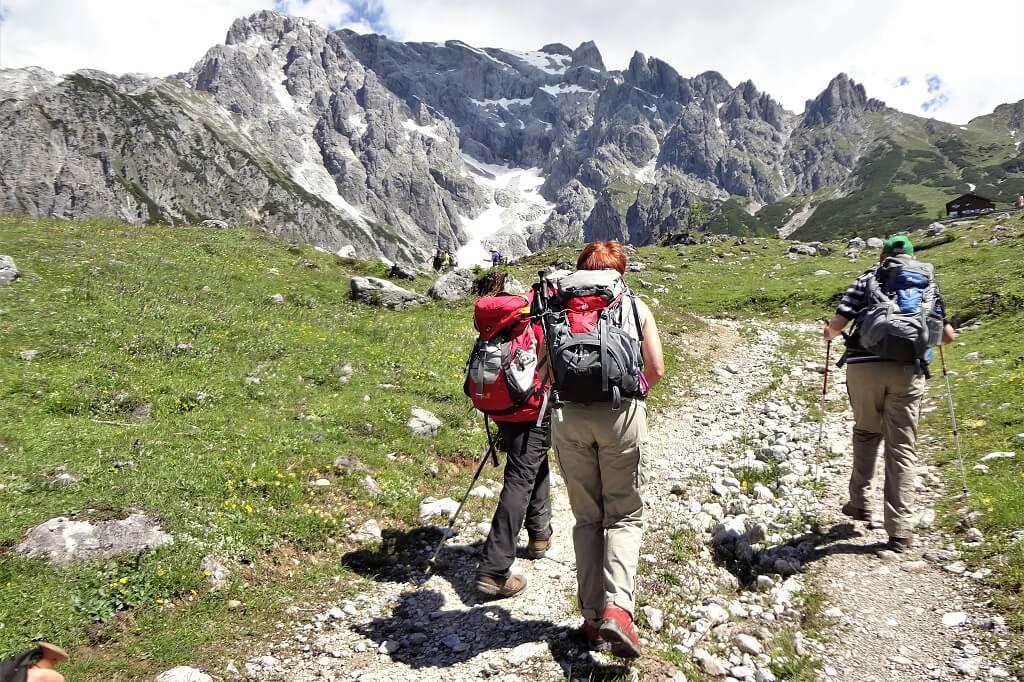 Berchtesgadens Alper Green Active Tours