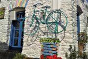 Cykelferie cykelkrydstogt Grækenland Serifos