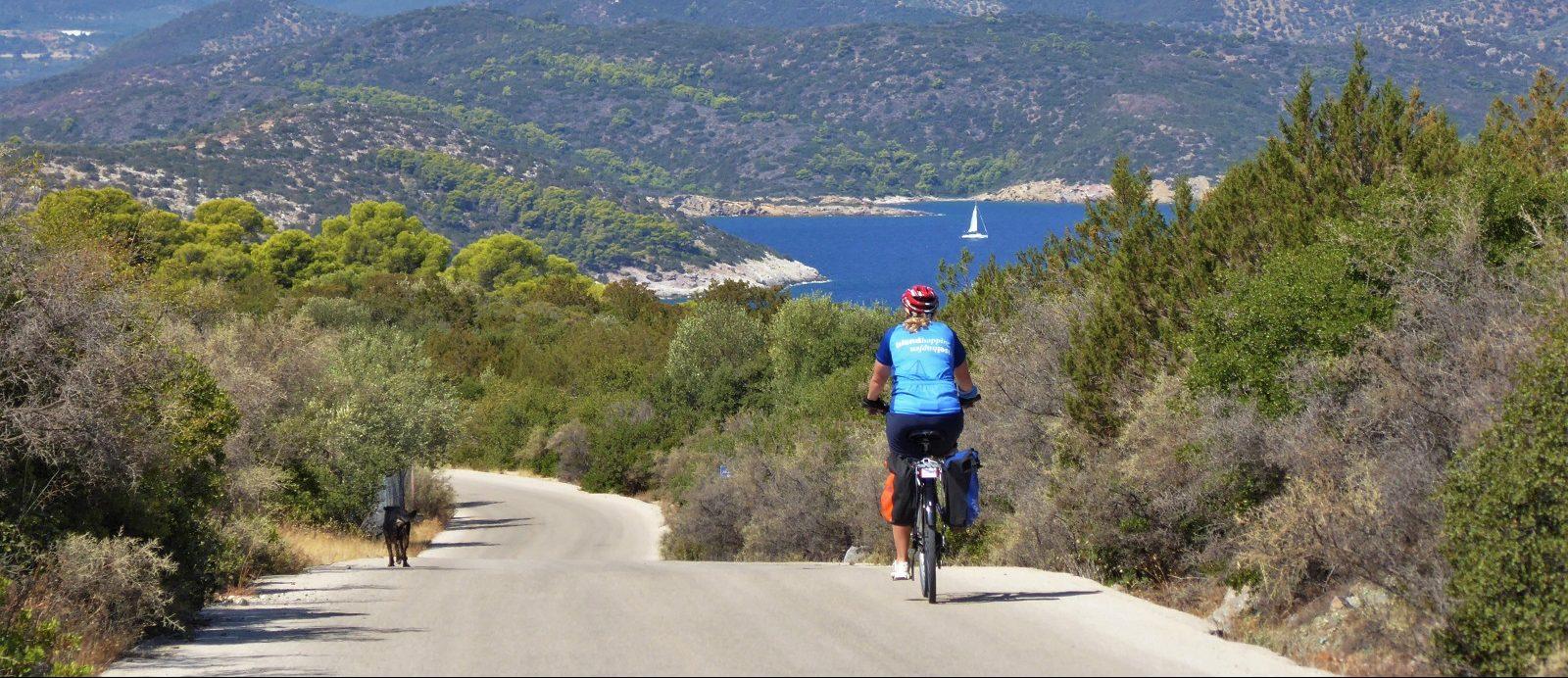 Kykladerne og det græske øhav