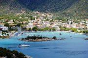Skønne byer mellem bjerge og hav