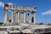 Agina tempel