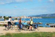 Cykelferie med pause
