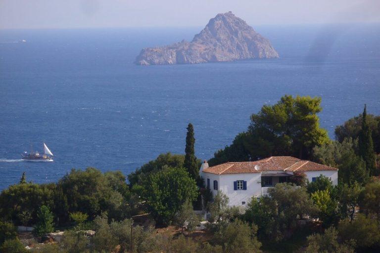Sommerferie i Det Græske Øhav - Green Active Tours Aktiv