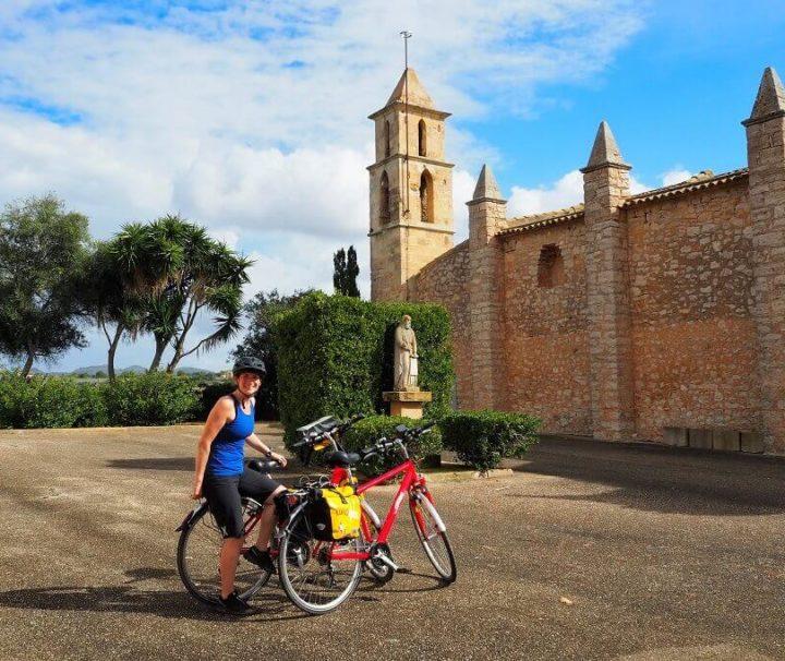 Cykelferie Mallorca Can Picafort