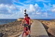Cykelferie Mallorca fra kyst til kyst