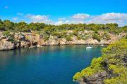 Cykelferie Mallorca bugt ved Sant Jordi