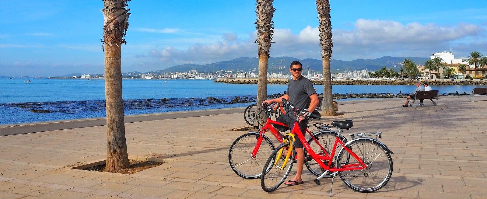 Mallorca fra kyst til kyst