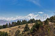 Vandreferie-Nepal-Solu-Pikey-Peak-Himalaya