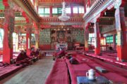 Vandreferie-Nepal-Solu-Pikey-Peak-Thuptenchoeling-Gompa