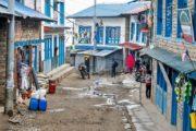 Vandreferie-Nepal-Solu-Pikey-Peak-landsby