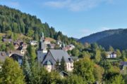 Vandreferie-Tyskland-Schwarzwald-Schluchtensteig-Todtmoos