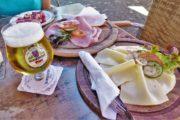 Vandreferie-Tyskland-Schwarzwald-Schluchtensteig-skinke-ost