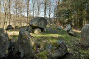 Stendysse i Hestehave Skov
