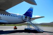 Atlantic Airways flyver til Færøerne