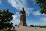 Himmelbjerget med tårnet